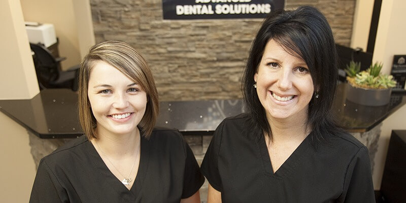 Assistants of Advanced Dental Solutions